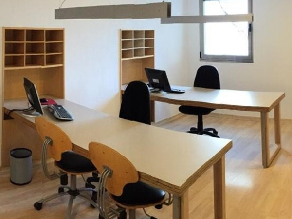 Oficina Alquiler Lugo
