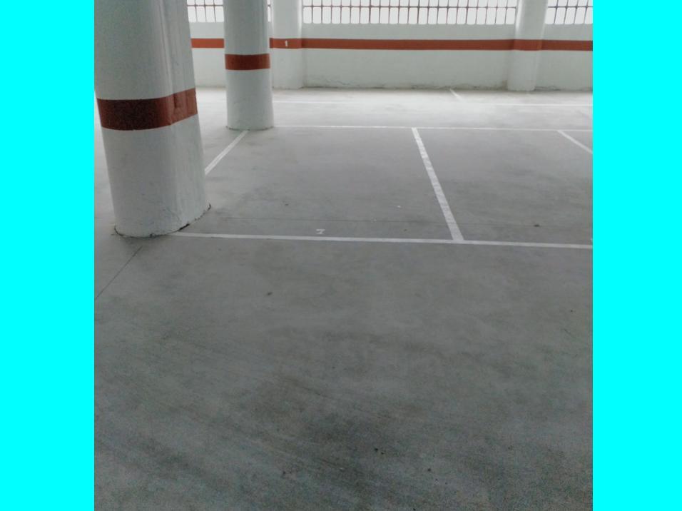 Plaza Garaje Catasol