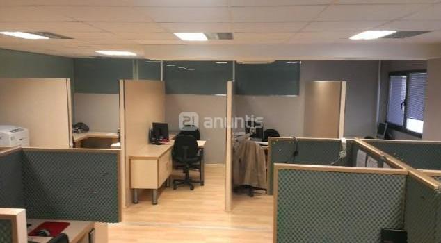 Alquiler Oficina Acondicionada Telemarketing