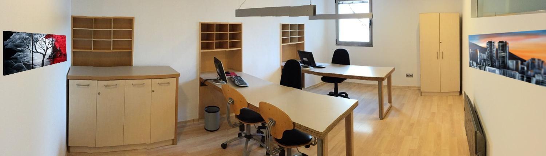 Alquiler Oficinas Lugo