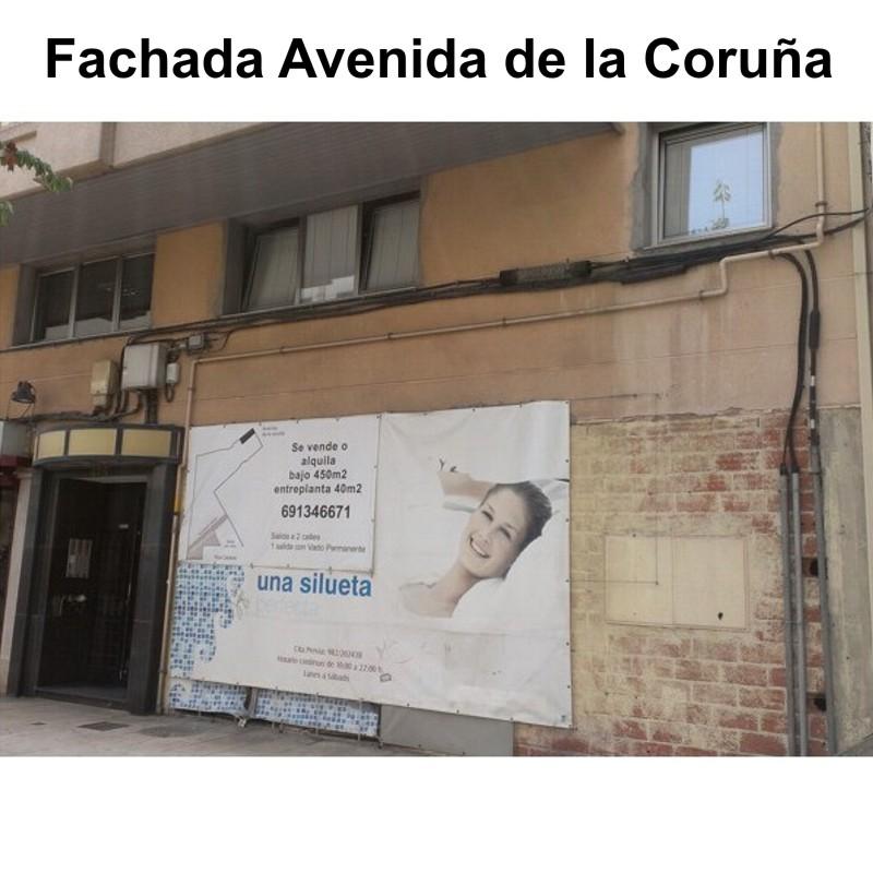 Venta Local CEAO