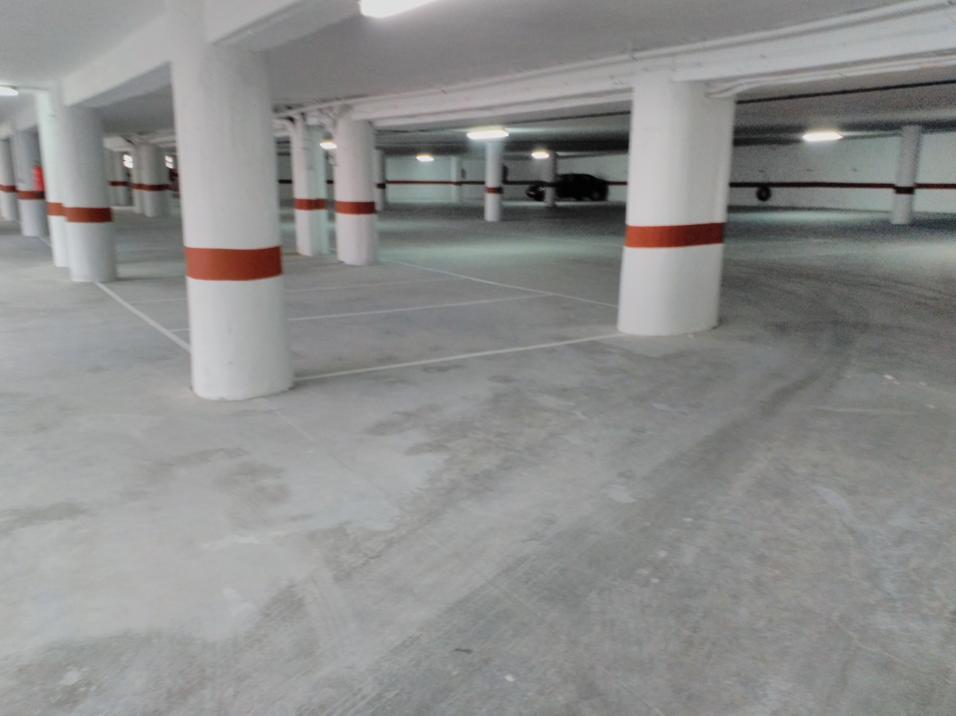 Plaza de Garaje en Catasol
