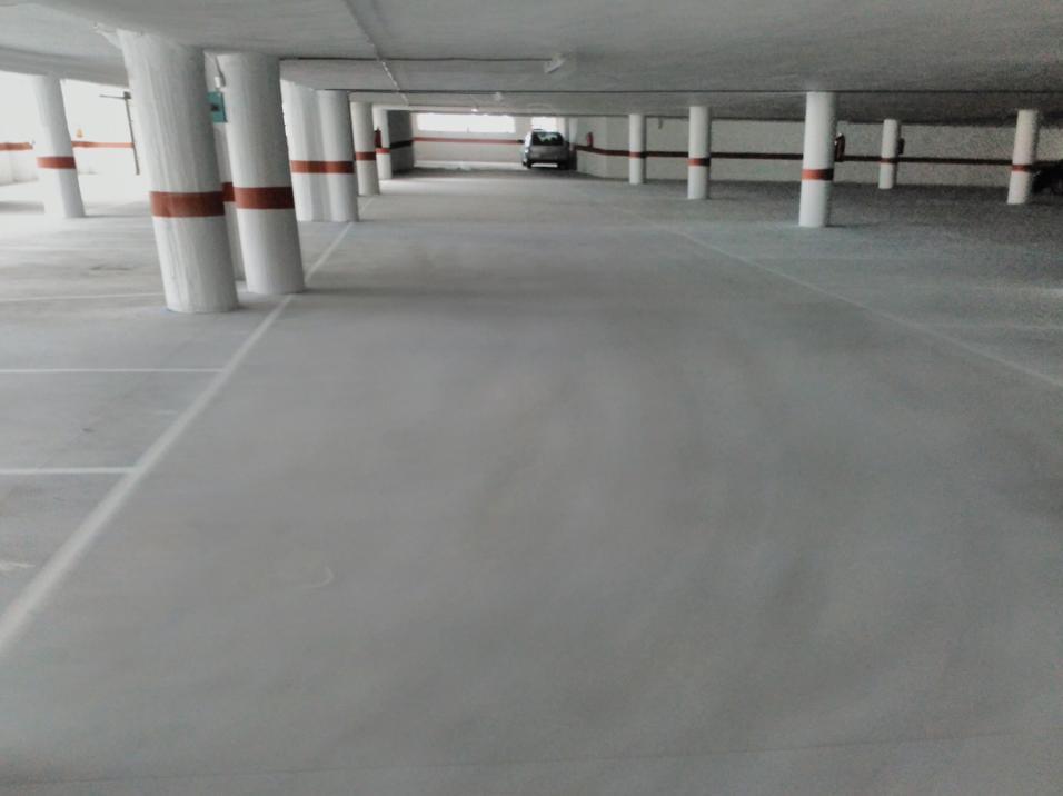 Plaza Garaje en Venta Centro de Lugo