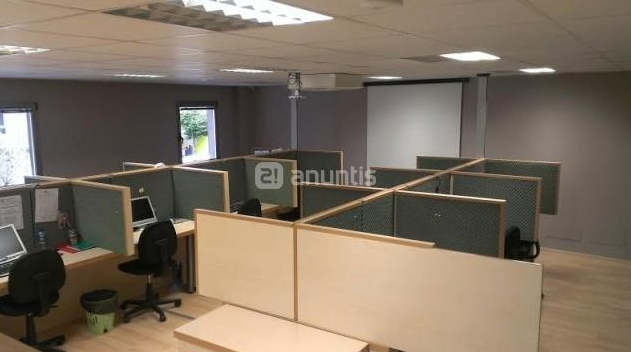 Alquiler Oficina en Lugo